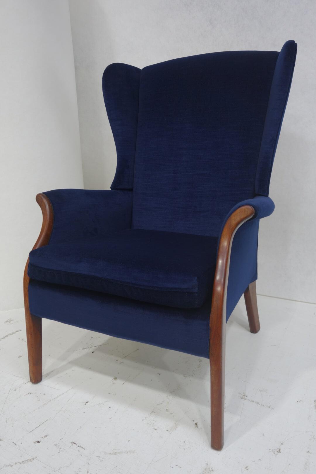 blue-armchair