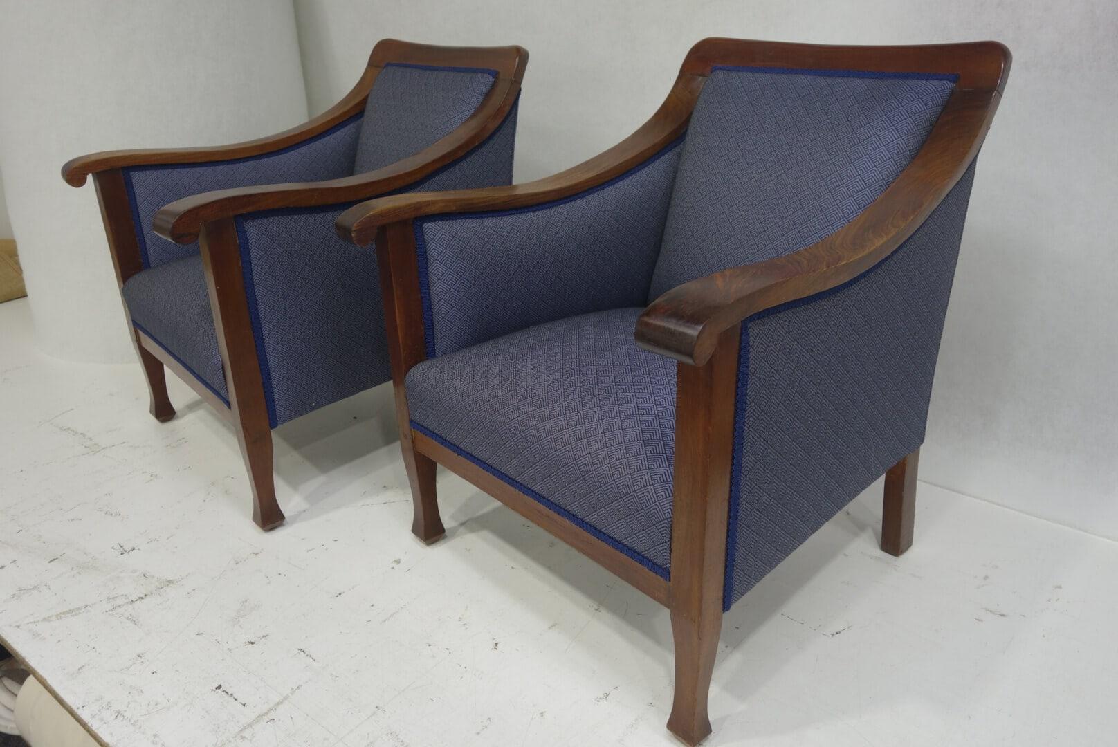 blue-armchairs