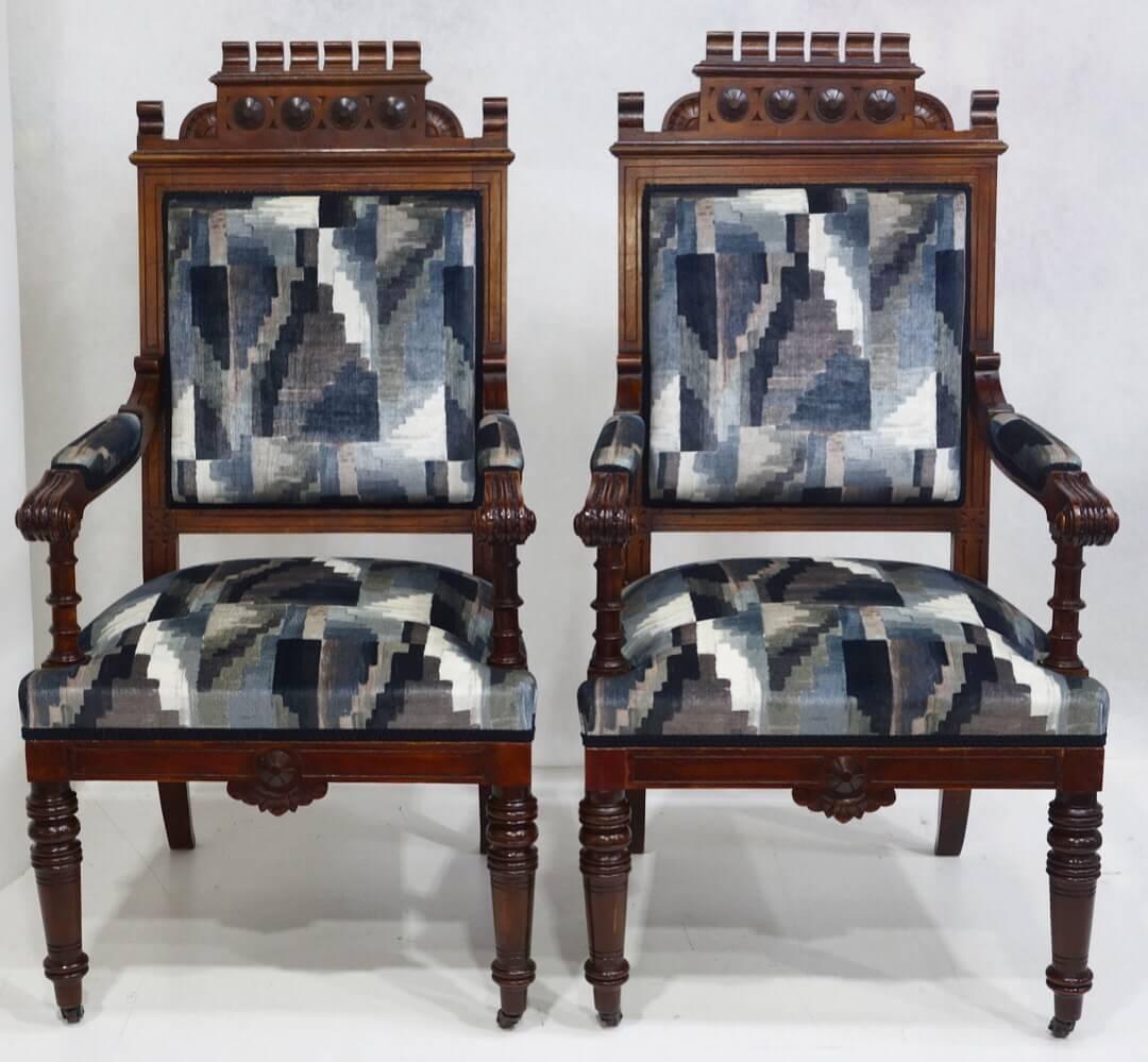 thrones