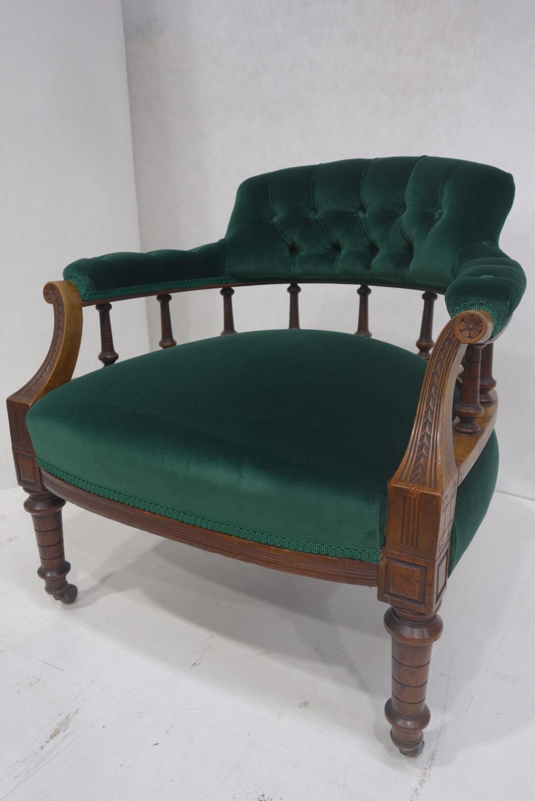 tub-chair