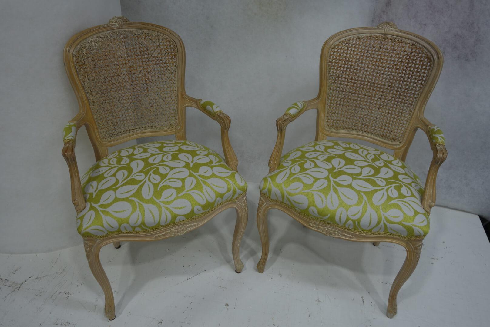 yellow-louis-chairs