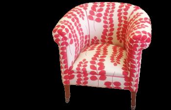 Tub Chairs