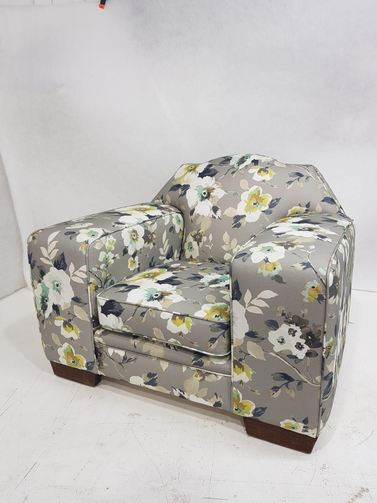 armchair 8