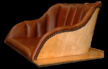 Bristol Box Kite seats